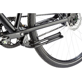 """Red Cycling Products Adjustable Double Leg Kickstand Zweibeinständer 24-28"""" schwarz"""